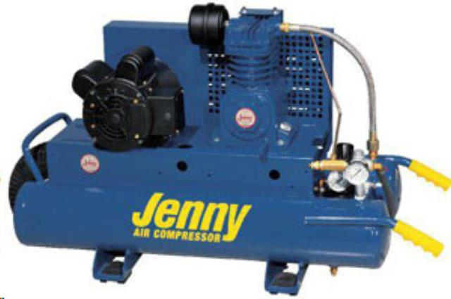 Where to find AIR COMPRESSOR PORTABLE ELEC LARGE in Colorado Springs