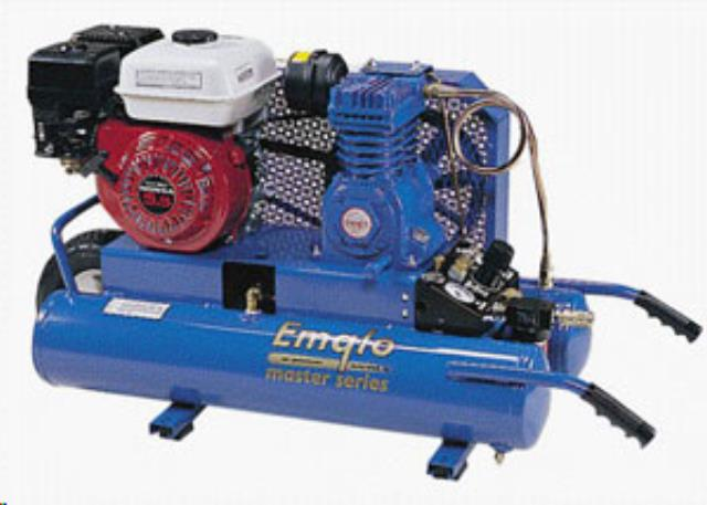 Where to find AIR COMPRESSOR GAS 5.5hp in Colorado Springs