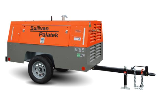 Where to find AIR COMPRESSOR TOWABLE 185 CFM in Colorado Springs