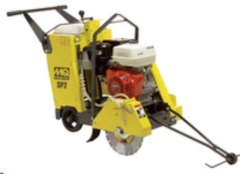 Rental store for SLAB SAW 13HP SELF PROPELLED in Colorado Springs CO