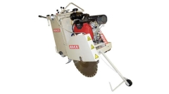 Rental store for SLAB SAW 24HP SELF PROPELLED 24 in Colorado Springs CO