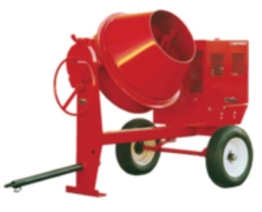 Rental store for CONCRETE MIXER GAS TOWABLE 9cf in Colorado Springs CO