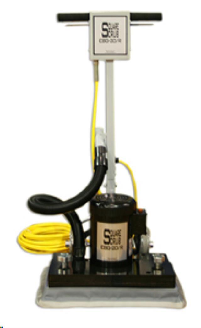 Floor Sander Square Orbital 12x18 Rentals Colorado Springs Co