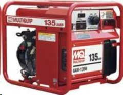 Rental store for WELDER GAS PORTABLE MQ 135H in Colorado Springs CO