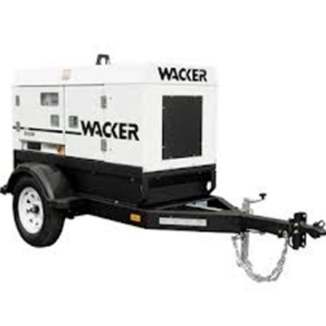 Where to find GENERATOR TOWABLE 25000w in Colorado Springs
