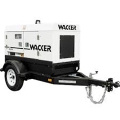 Rental store for GENERATOR TOWABLE 25000w in Colorado Springs CO