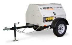 Rental store for GENERATOR TOWABLE 15000w MAGNUM in Colorado Springs CO