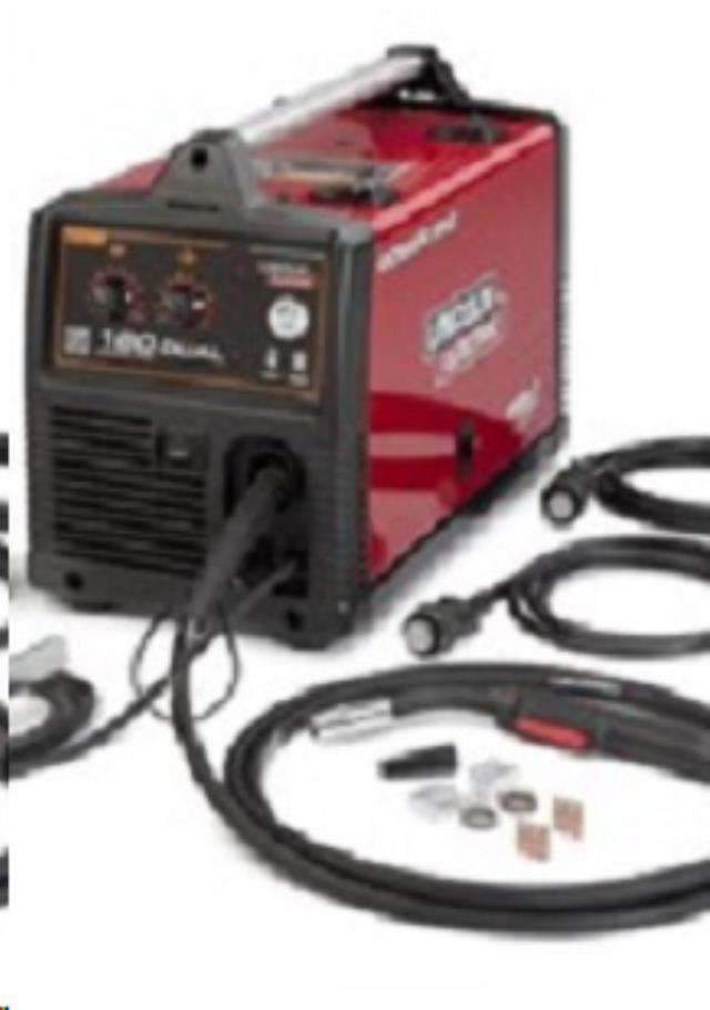 Where to find WELDER LINCOLN MIG in Colorado Springs