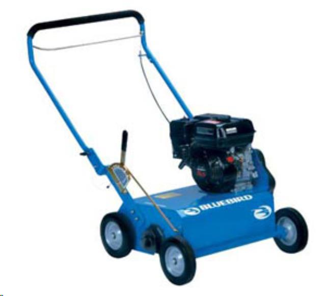 Where to find POWER RAKE DETHATCHER BLUEBIRD in Colorado Springs
