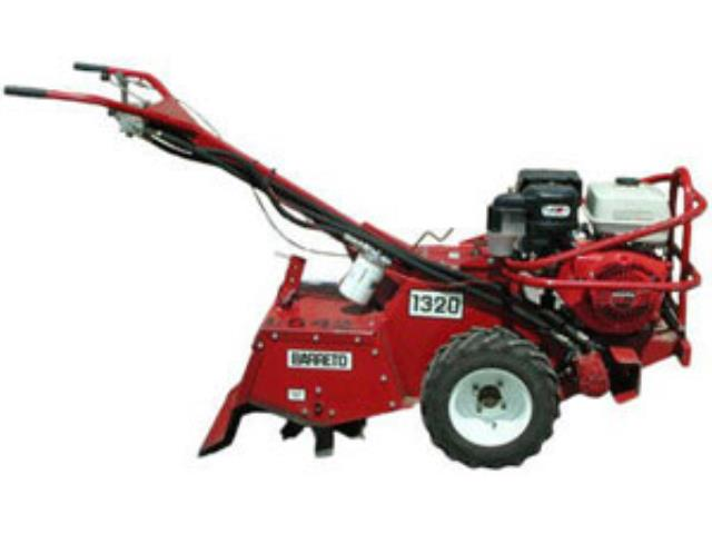 Where to find TILLER YARD BARRETO 13hp in Colorado Springs