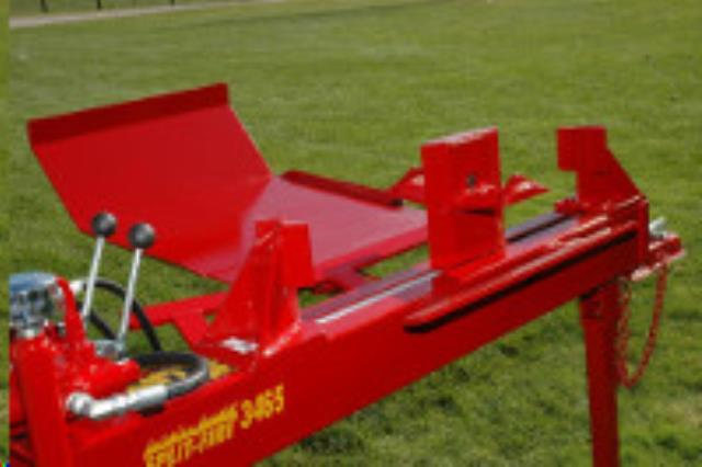 Where to find LOG SPLITTER 2 PASS W LOG LIFT in Colorado Springs