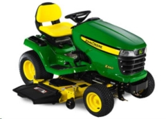 Rental store for LAWN MOWER RIDING 48  JOHN DEERE in Colorado Springs CO