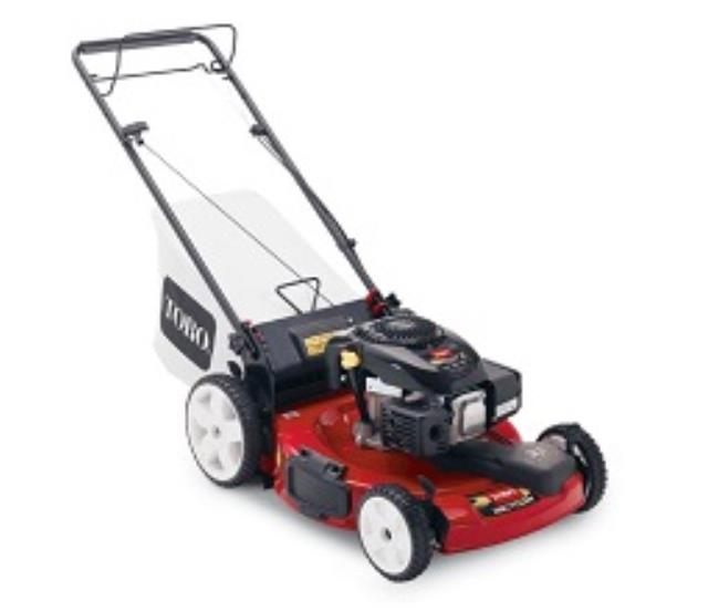 Where to find LAWN MOWER SELF PROPELLED in Colorado Springs