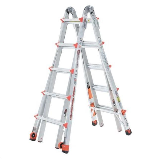 Where to find LADDER ADJ STEP EXTEND MODEL 17 in Colorado Springs