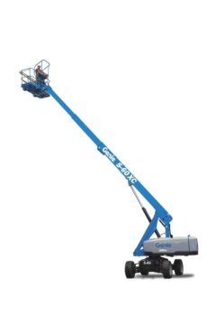 Rental store for GENIE S60 PERSONELL LIFT in Colorado Springs CO