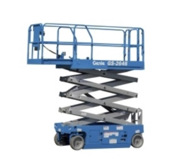Rental store for GENIE GS2646 SCISSOR LIFT in Colorado Springs CO