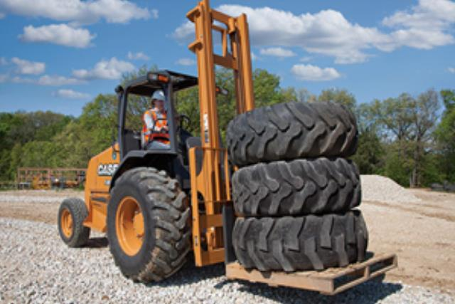 Where to find FORKLIFT ST MAST CASE 586 in Colorado Springs