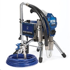 Rental store for PAINT SPRAYER AIRLESS GRACO 395 in Colorado Springs CO