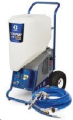 Rental store for TEXTURE SPRAYER GRACO LG RTX2000 in Colorado Springs CO