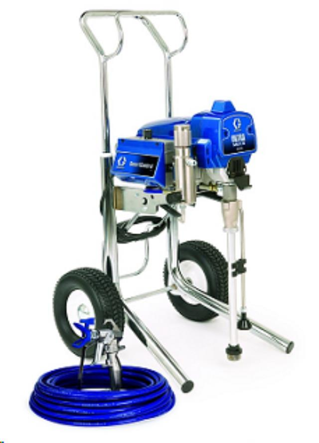 Where to find PAINT SPRAYER AIRLESS GRACO 495 in Colorado Springs