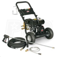 Rental store for PRESSURE WASHER GAS COLD WATER 2000PSI in Colorado Springs CO