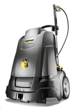 Rental store for PRESSURE WASHER ELECTRIC HOT WATER in Colorado Springs CO