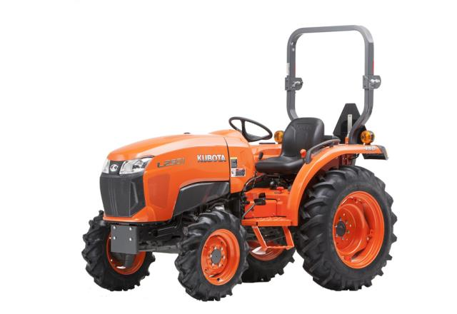 Where to find TRACTOR WITH BUSHHOG in Colorado Springs