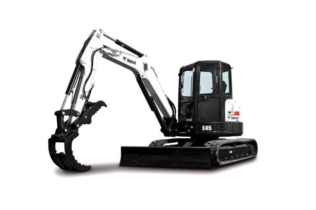 Where to find MINI EXCAVATOR BOBCAT E42 E45 in Colorado Springs