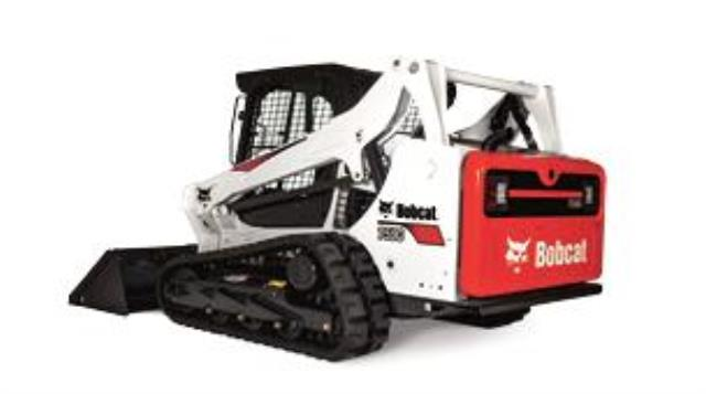 Where to find TRACK LOADER BOBCAT T550 T590 in Colorado Springs