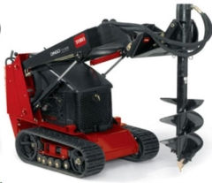 Rental store for MINI SKID TORO DINGO TX427 TRACK in Colorado Springs CO