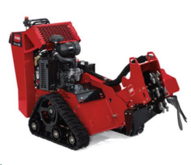 Where to find STUMP GRINDER TORO STX-26 in Colorado Springs