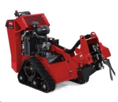 Rental store for STUMP GRINDER TORO STX-26 in Colorado Springs CO