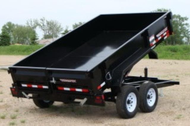 Where to find TRAILER, HYDRAULIC DUMP 6X12 in Colorado Springs