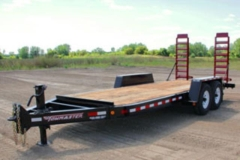 Rental store for TRAILER-TOWMASTER 9K in Colorado Springs CO