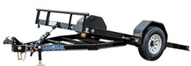 Where to find TILT DECK TRAILER SINGLE AXLE in Colorado Springs