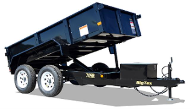 Where to find TRAILER, HYD DUMP 5 X 10 in Colorado Springs