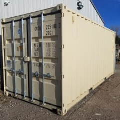 Rental store for CONTAINER, OFFICE 20 in Colorado Springs CO