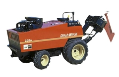 Rental store for DITCH WITCH VIBRATORY PLOW in Colorado Springs CO