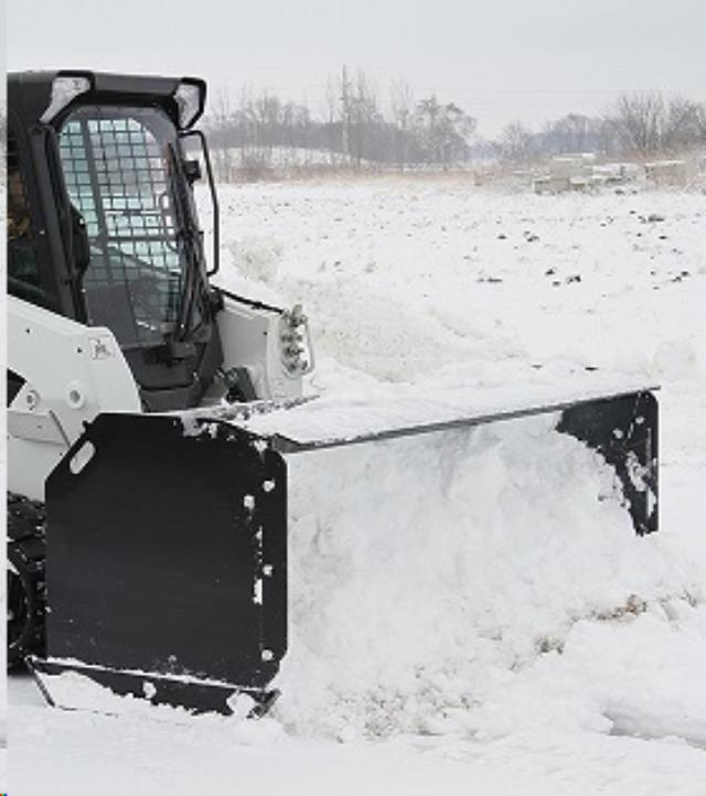 Where to find SKIDSTEER ATTACHMENT-SNOW PSHR 10 in Colorado Springs