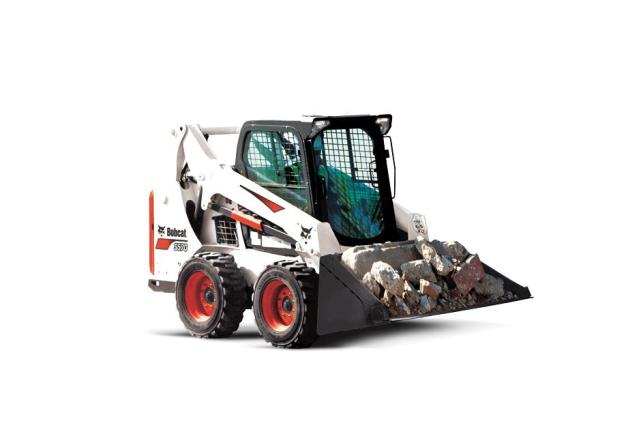 Where to find SKIDSTEER BOBCAT S570 in Colorado Springs