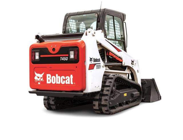 Where to find TRACK LOADER BOBCAT T450 in Colorado Springs