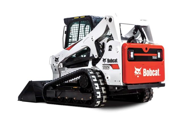 Where to find TRACK LOADER BOBCAT T650 in Colorado Springs