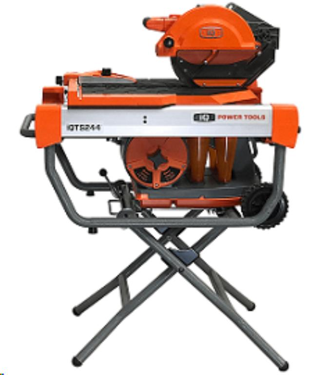 Where to find TILE SAW IQ 10  DRY CUT W DUST CONTROL in Colorado Springs