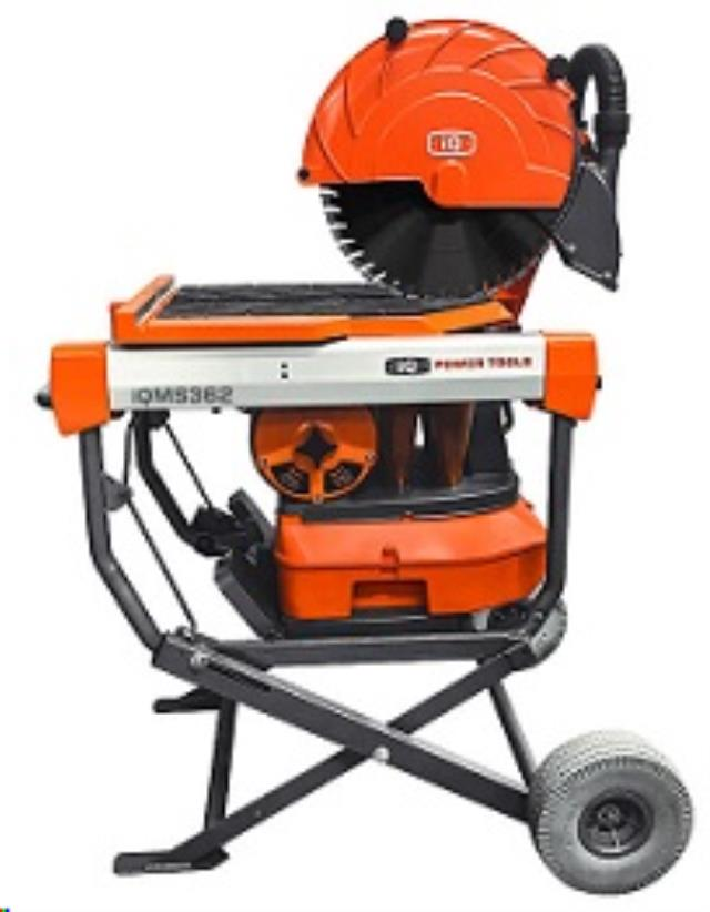 Where to find MASONRY SAW iQ 16.5  DRY W DUST COLLECT in Colorado Springs