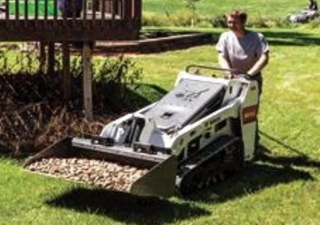Where to find MINI SKID BOBCAT MT55 TRACK in Colorado Springs