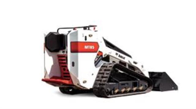 Where to find MINI SKID BOBCAT MT85 in Colorado Springs