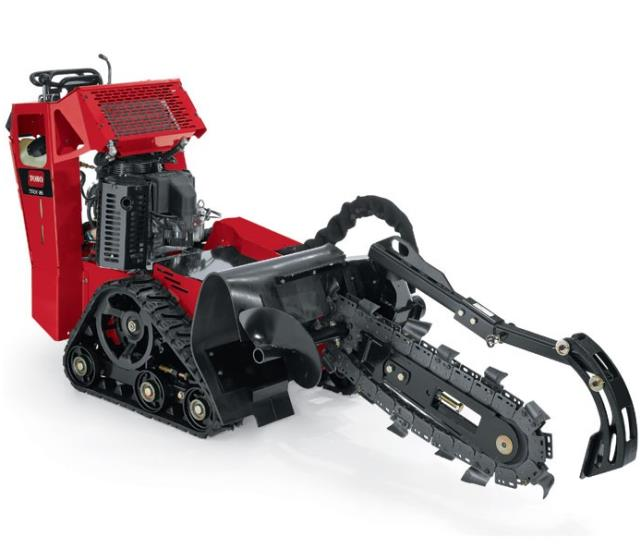 Where to find TORO 24in TRENCHER TRACK TRX16 in Colorado Springs