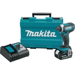 Rental store for IMPACT DRIVER KIT MAKITA CORDLESS in Colorado Springs CO