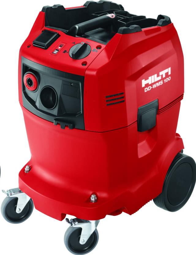 Where to find VACUUM HILTI WATER COLLECTION SYSTEM in Colorado Springs