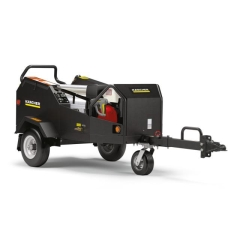 Rental store for PRESSURE WASHER TOWABLE HOT WATER in Colorado Springs CO